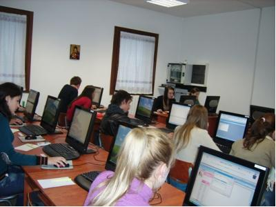 Test Center Romania: 19 Patenti ECDL